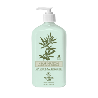 "Hemp Nation ""Sea Salt and Sandalwood"""