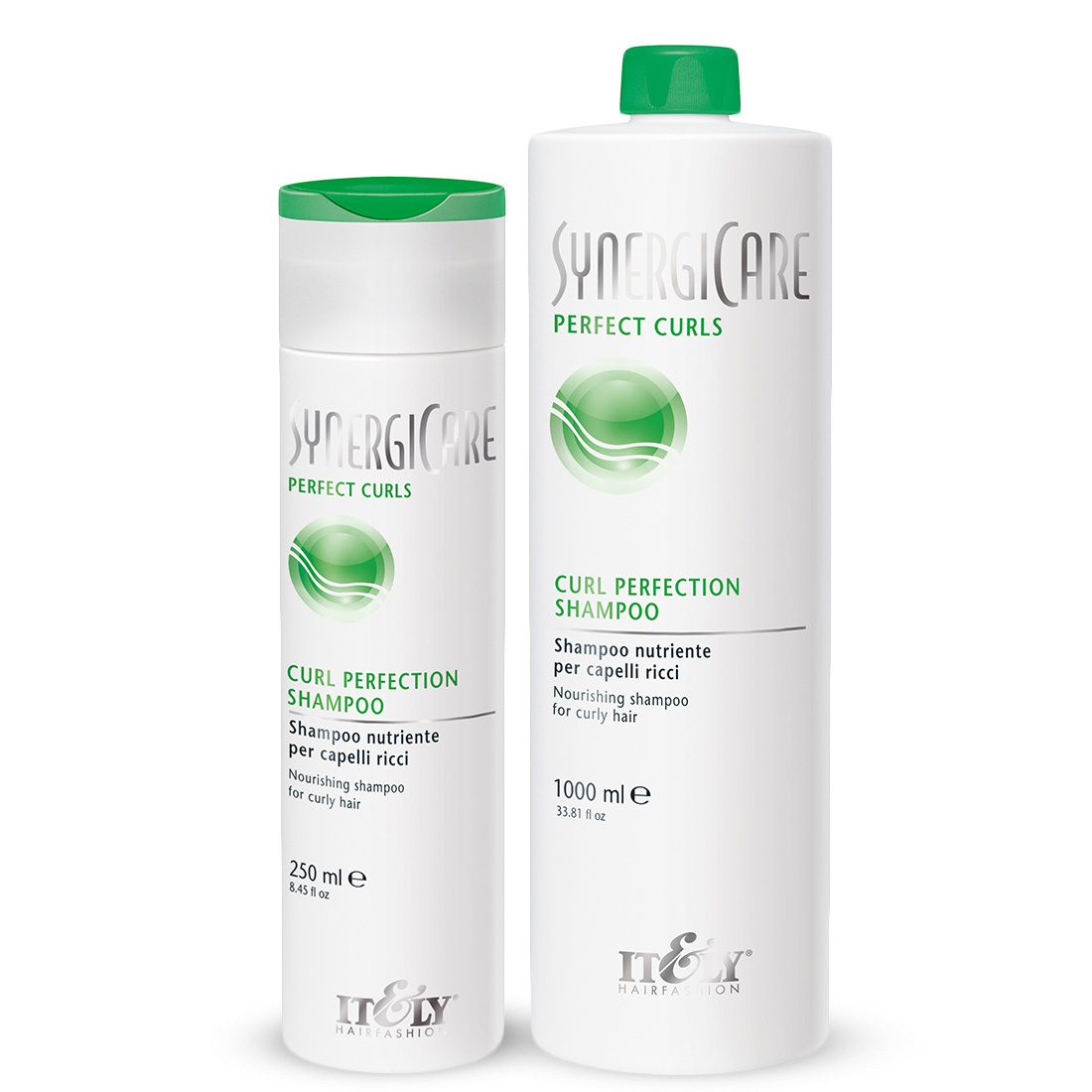 CURL PERFECTION SHAMPOO
